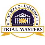 Trial Masters Seal of Experience 150x150