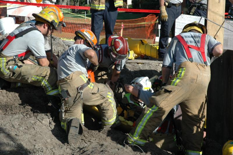 Construction Worker Injury Claim Law Offices Of Ronald J