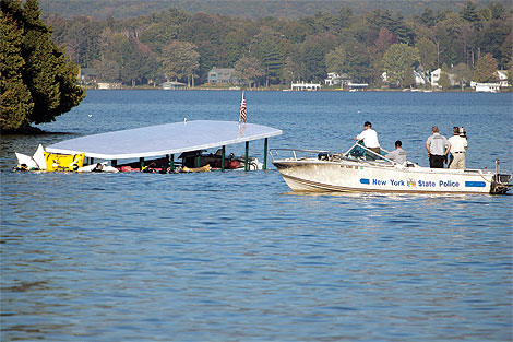 Personal Injury Attorney Rhode Island Offers Safe Boating Tips