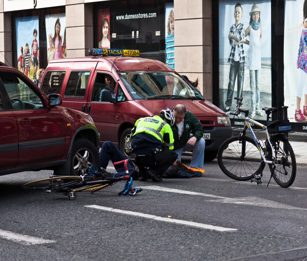 Rhode Island Attorney Discusses Bicycle Accident Fatality Statistics