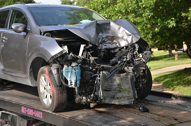 Providence Car Accident Lawyer Provides Overview of Car Accident Laws