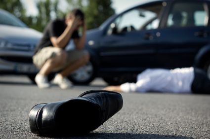 Rhode Island Car Accident Attorney: Common Causes of Pedestrian Accidents