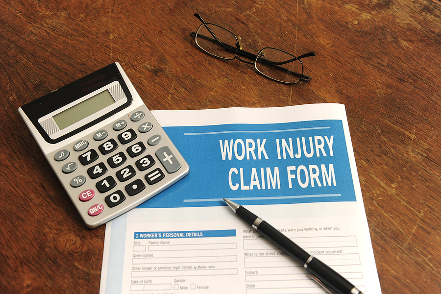Workers Compensation Attorney Rhode Island: Tips to Make Certain Your Workers' Compensation Claim is Paid