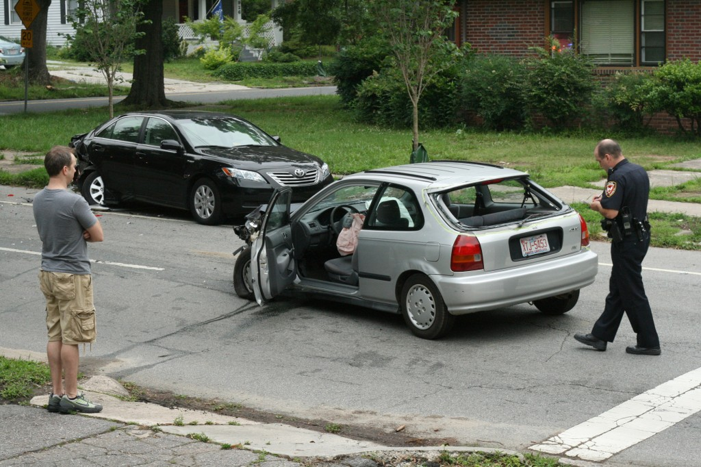 Rhode Island Auto Accident Attorney Gives Advice to Hit and Run Victims